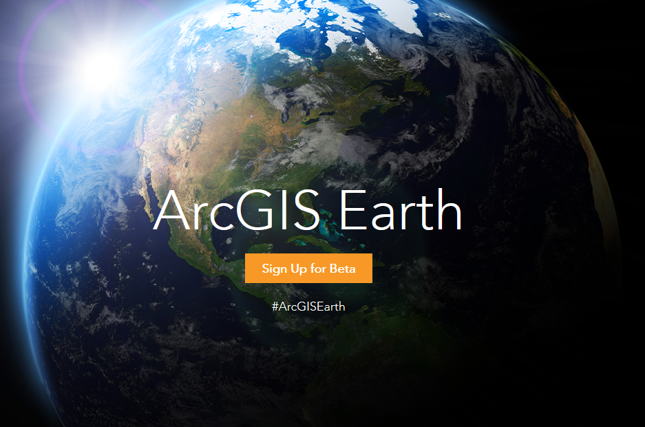 ArcGIS Earth Review