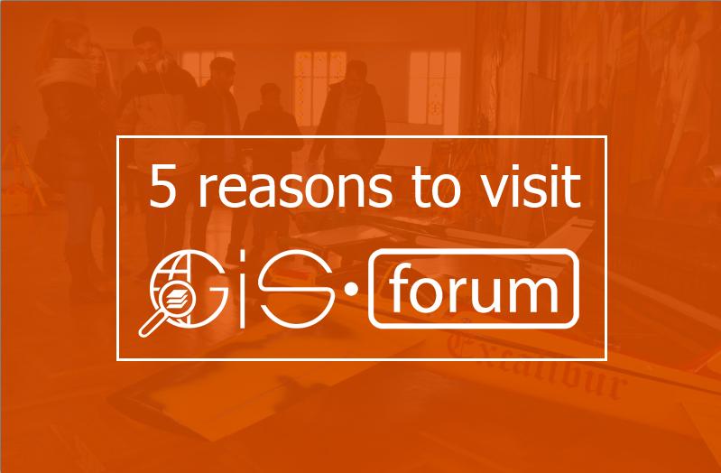 GIS-forum-2016