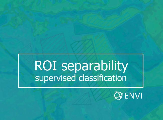 ROI-separability-envi