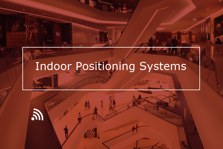 Indoor navigation: Lost in the shopping mall