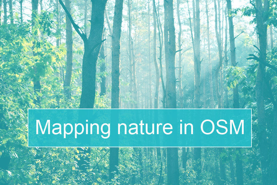 mapping-nature-osm