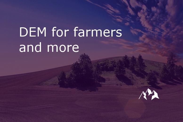 DEM-farmers
