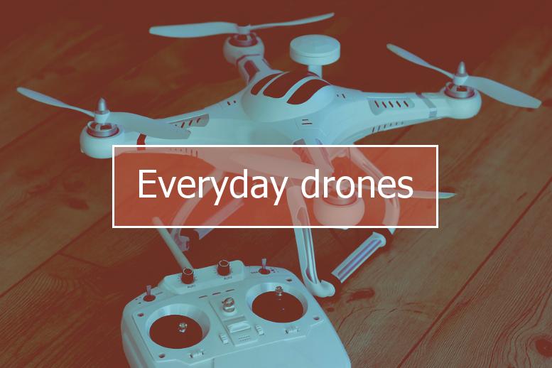 drones-generally
