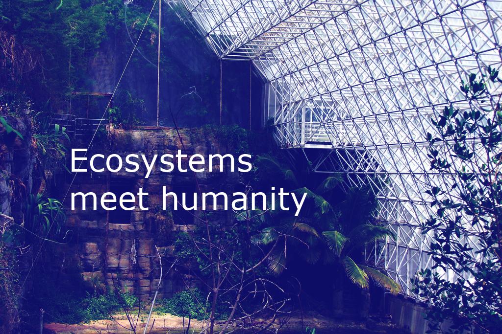 urbanism-biosphere